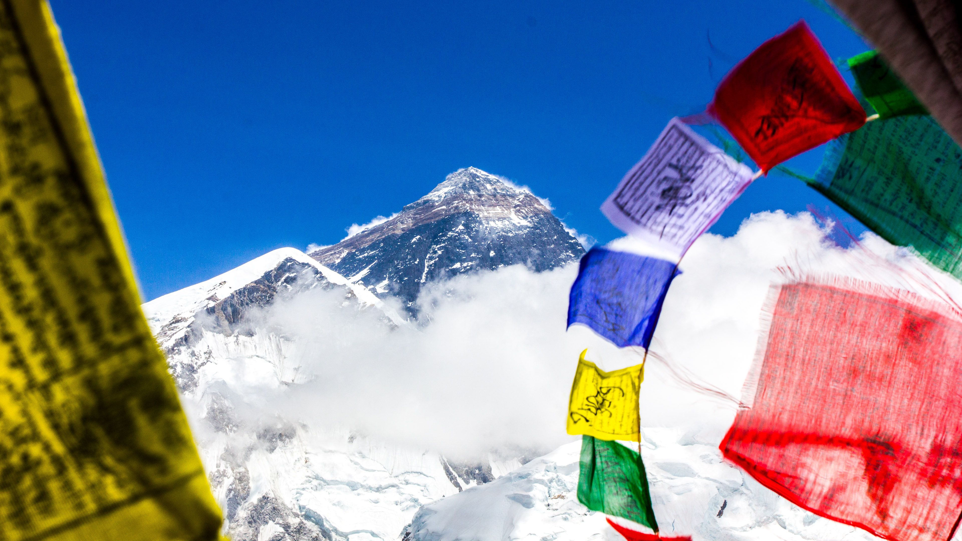 Everest Base Camp Trek (Dingboche)