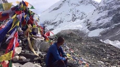 Sonam Dorjee Sherpa
