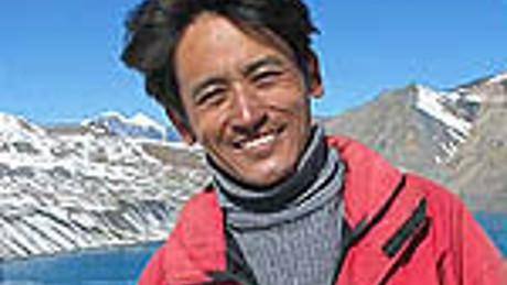 Prem Rai