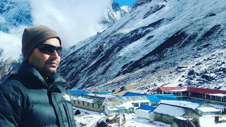 Binod Nepal